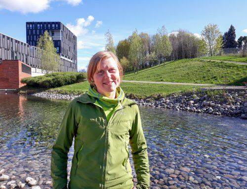 BioFokus ansetter Solfrid Langmo og etablerer Trøndelagsavdeling